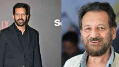 Shekhar Kapur, Kabir Khan to make their digital debut