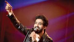 Amaal Malik to perform with Melbourne Symphony Orchestra at IFFM Awards