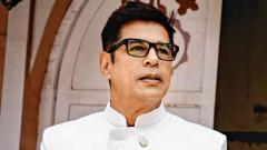 Sudesh Berry makes Marathi film debut
