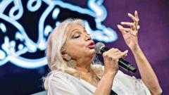 Indian jazz-pop legend Asha Puthli discusses her incredible life and career