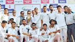 Poona Club emerges victorious