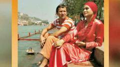 The glory of Kumbh Mela on TV