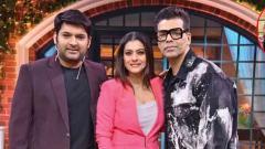 Archana Puran Singh was first choice for 'Jumma Chumma'