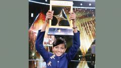 Aftab Singh emerges winner of 'Rising Star' season 3