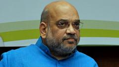 Shah says BJP yet to reach its peak, eyes power in Kerala, Bengal