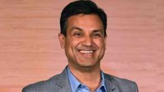 India leading digital transformation race: Microsoft's Anant Maheshwari