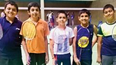 Balshikshan beats Millennium for title