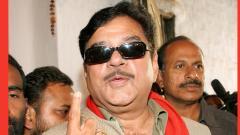 Shatrughan Sinha keeps all sides guessing, attacks BJP leadership
