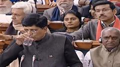 Govt has taken several steps to boost MSME sector: Goyal