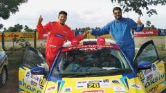 Shivram shows steely resolve to triumph