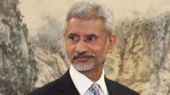 India, China must respect each other's core concerns: Jaishankar