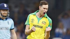 ICC Cricket World Cup 2019: Behrendorff makes a mark