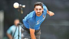 ICC Cricket World Cup 2019: Bhuvneshwar aims to hit the ground running