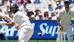 Agarwal shines on debut, India grab advantage in Boxing Day Test