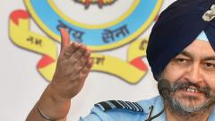 Rafale will be game-changer for subcontinent: Air chief