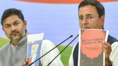 PM must say what he was doing in initial 2 hours after Pulwama attack: Cong