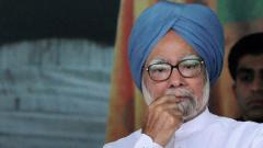 Modi's 5 yrs 'most traumatic, devastating', should be shown exit door: Manmohan Singh