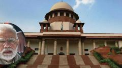 Nothing wrong in PM visiting Supreme Court, says Lokur
