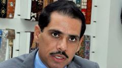 Delhi court extends interim protection from arrest to Vadra's aide till Feb 6