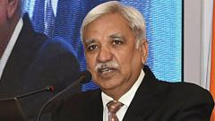 Reports on election commissioner Lavasa recusing himself from meetings 'unsavoury': CEC