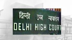 1984 anti-sikh riots: HC upholds conviction, 5-yr jail term of 70 rioters