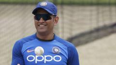 Wishes pour in for Dhoni on 38th birthday