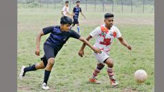 Pune International Junior College registers victory