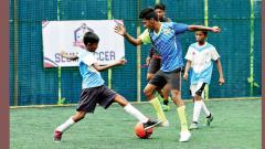 SUPER CUP FOOTBALL: Matoshri in finals
