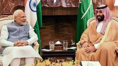 Modi, Prince Salman agree to set up mechanism to scale up Saudi Arabia's investments in India
