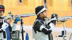 Dhanush upsets World Cup medallist Babuta
