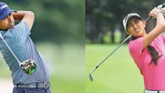 Lahiri close to PGA card; Aman Raj in Top-10 in Jakarta
