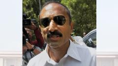 Sacked cop Sanjiv Bhatt gets life sentence in 29-year-old custodial death case