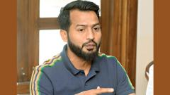 'Will give my best to revive hockey in Aurangabad'