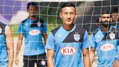 Bengaluru FC host Delhi Dynamos at Kanteerava