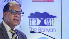 Justice Sikri turns down govt offer to nominate him to Commonwealth Tribunal