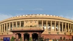 Govt supressing media: Cong in Lok Sabha