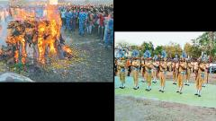 CRPF martyrs cremated with full state honours