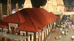 Dress properly at Mahalaxmi temple, management committee says