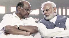 LokSabha 2019: Sharad Pawar takes potshots at PM