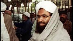 France to impose financial sanctions on Masood Azhar
