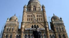 BMC may sell road in Colaba near Taj Hotel