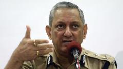 HC asks Maha SIC to file affidavit on ex-Mumbai top cop's plea