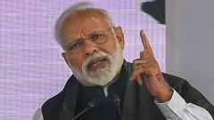 PM says competition for corruption under UPA replaced by highest growth rate