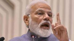 Modi dubs Naidu as U-Turn Babu, says polls in AP will see new sunrise, 'son set'