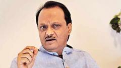 'Gift CM's post to Ajit Pawar'