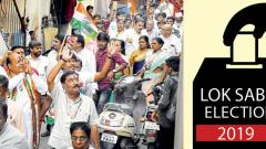 LokSabha 2019: Campaigns in Pune for LS elections end