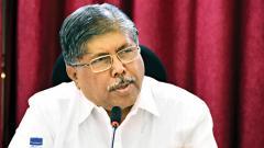 BJP has more members than population of Russia, says Chandrakant Patil