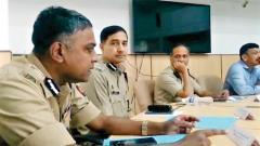 'Cops should visit prisons for inspection'