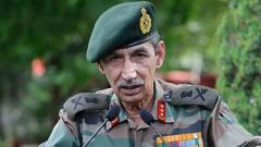 Kargil among most challenging wars: Maj Gen Hooda (Retd)