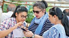 LokSabha 2019: Digitisation makes voting simpler for some voters